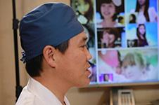 菲斯莱茵医院李真秀谈做轮廓手术过程使用钛钉如何选择?