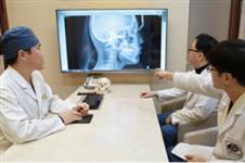 下颌角不对称手术价格会高吗?韩国菲斯莱茵下颌角多少钱