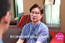 韩国整形专家视频:原辰整形医院鼻修复手术案例分享