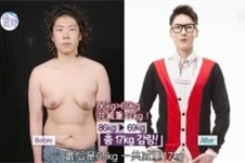 "let美人3:""乳房宅男""朴振裴成功逆袭超强揭秘!"