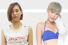 韩国365MC面部吸脂费用多少钱?科学自测面吸费用你学到多少