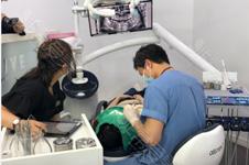去韩国种牙真比国内便宜,不信来看各家牙科收费表!