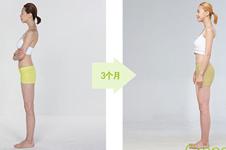 臀型下垂影响气质?韩国医院教你如何将妈妈臀变蜜桃臀!