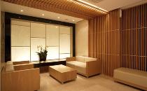 韩国高兰得整形外科医院大堂