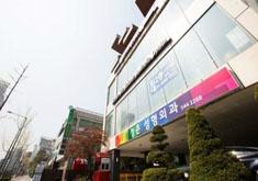 韩国青春整形外科