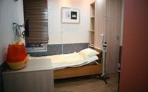韩国清潭优整形外科住院室