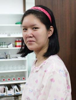 韓國SONE醫院輪廓+鼻整形手術過程分享!_術后