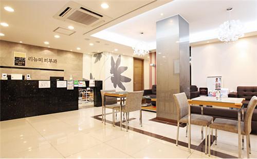韩国丽优美皮肤医院