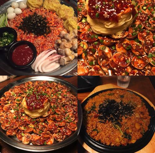 韩国特色美食有哪些