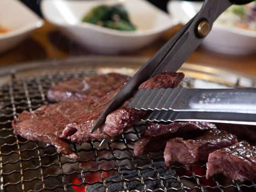 韩国烤肉特点科普