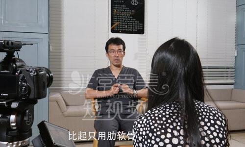 韩国碧夏李珉奭院长专访
