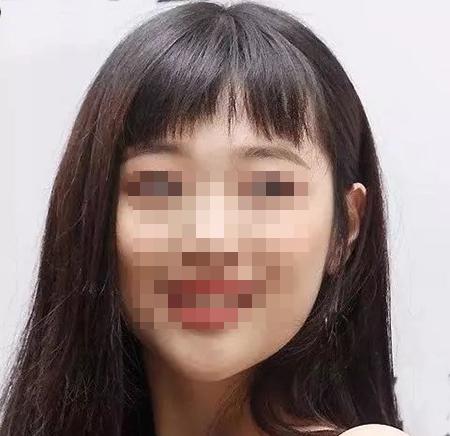 齐刘海儿显脸小吗