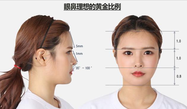 眼鼻综合整形可以一起做吗