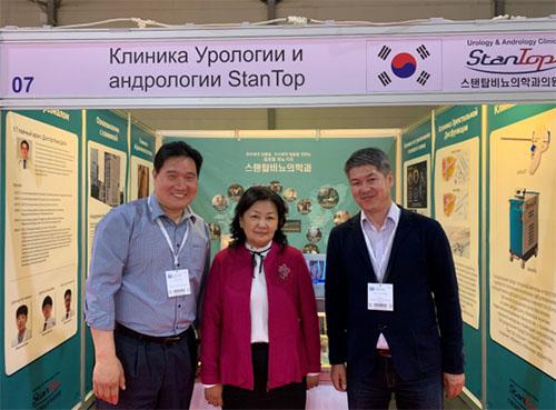 韩国世檀塔医院照片