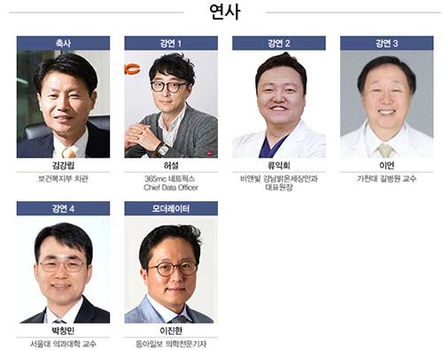 韩国365mc吸脂会议名单图