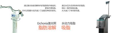 韩国芙莱思吸脂术法展示