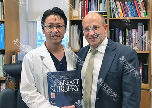 韩国MD医院院长李相达