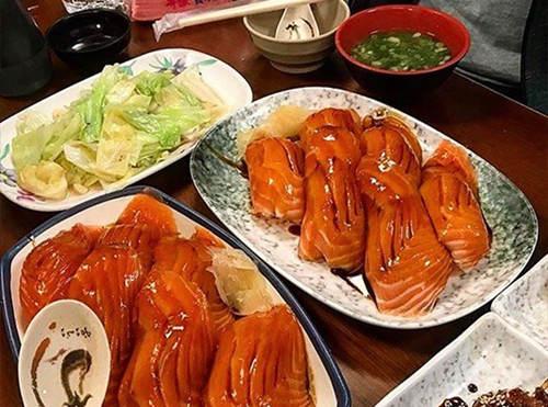 韓國釜山好吃的美食