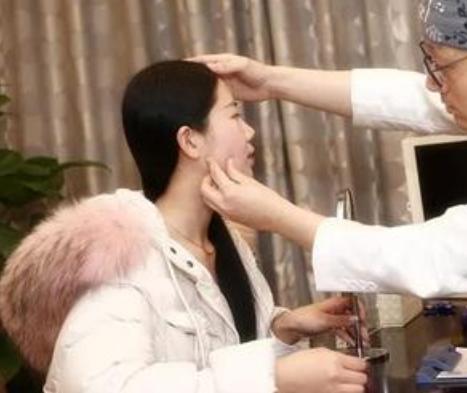 韩国劳波儿整形外科面部吸脂面诊图