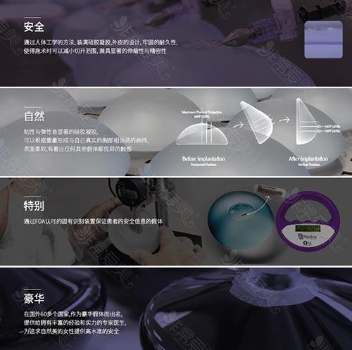 韩国魔滴假体优势介绍