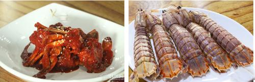 韩国特色美食