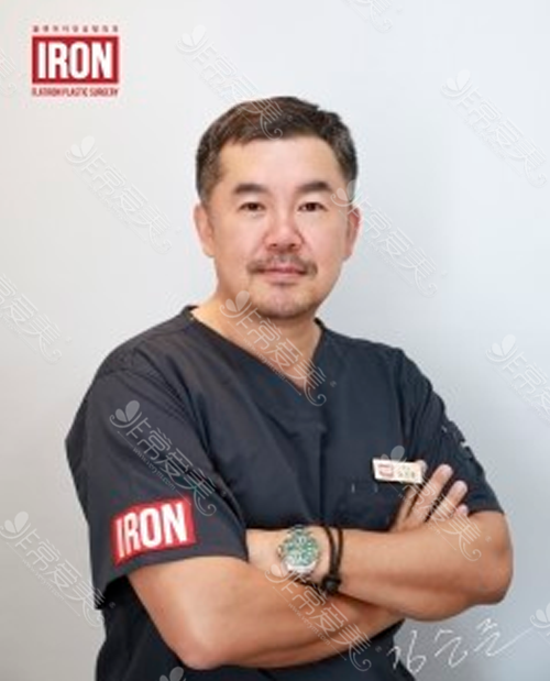 韩国艾恩整形医院金承俊