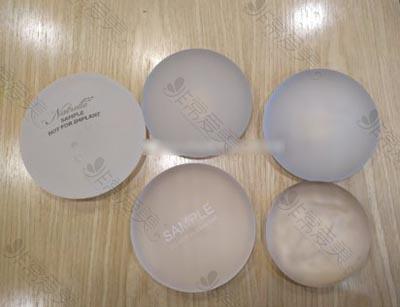 韩国普罗菲耳隆胸假体照片
