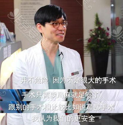 雕刻医院院长宋龙泰