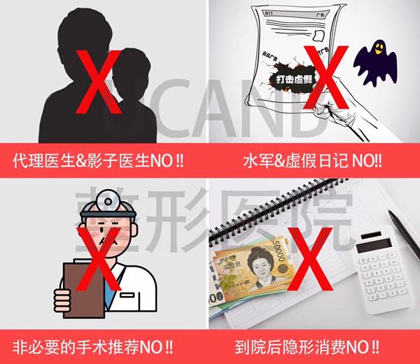 韩国Ucanb整形外科优势是什么