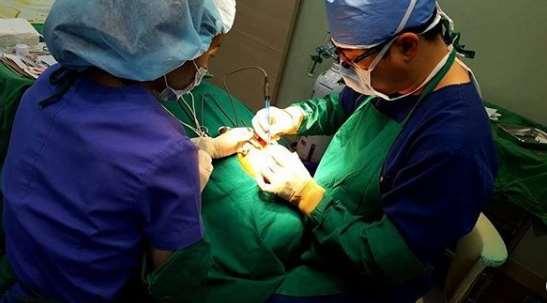 韩国JW整形去眼袋手术效果怎么样