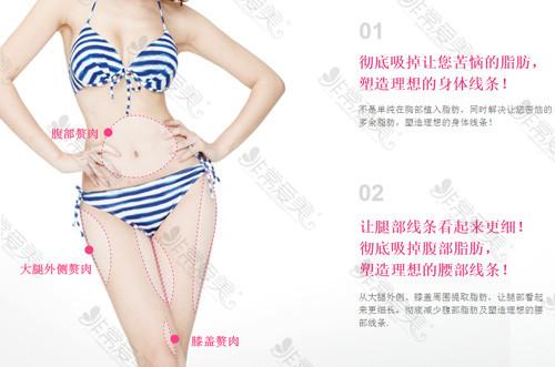 韩国自体脂肪丰胸医院有哪些