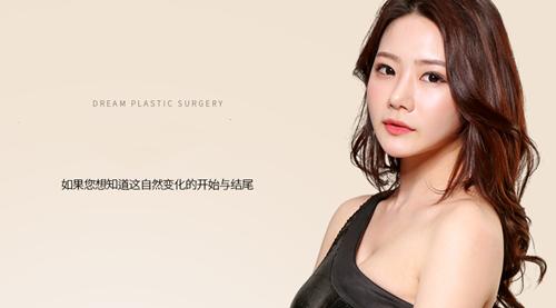 韩国DREAM梦想整形外科