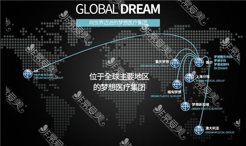 韩国dream整形外科实力展示