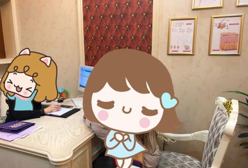 上海伊莱美隆胸商谈室