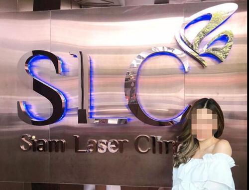 泰国slcclinic医院隆胸怎么样