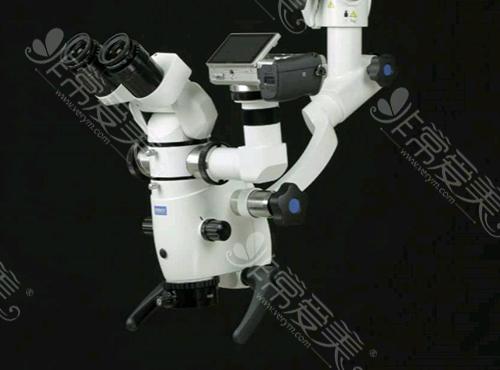 口腔显微镜