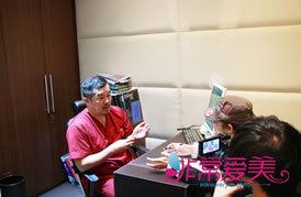 专访金承俊:韩国人做整形更喜欢中小医院