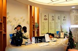 探秘韩国SMPS整形医院