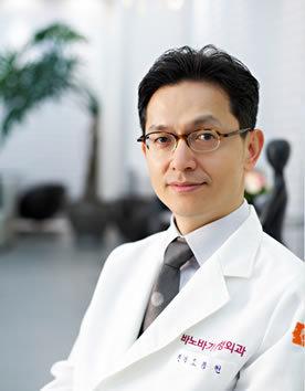 바노바기 성형외과 의원吴昌铉