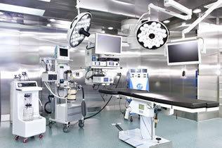 韩国365MC肥胖诊疗医院手术室
