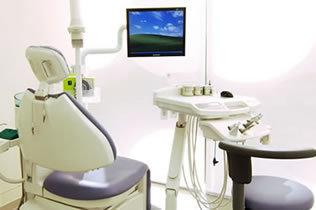 韩国New face医院诊疗室