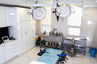 韩国BIO整形外科医院手术室