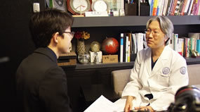 郑钟必:韩国整形医生至少?要培养?14年