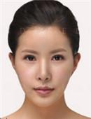 韩国新帝瑞娜整形外科眼部修复手术对比图