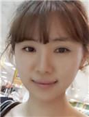 韩国灰姑娘迷你V-LINE+面部轮廓 变身清纯女