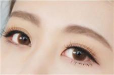 韩国半永久化妆纹眉能维持多久?