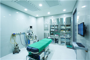 韓國ID整形醫院手術室