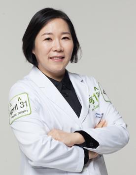 韩国4月31日整形医院-韩秀真