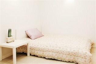 韩国初雪外科整形医院恢复室