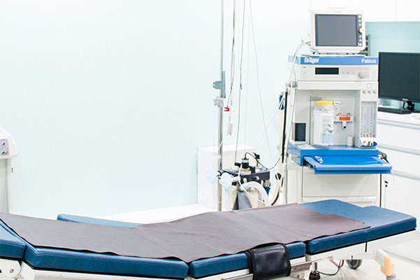 韩国齐娥牙科医院环境照片